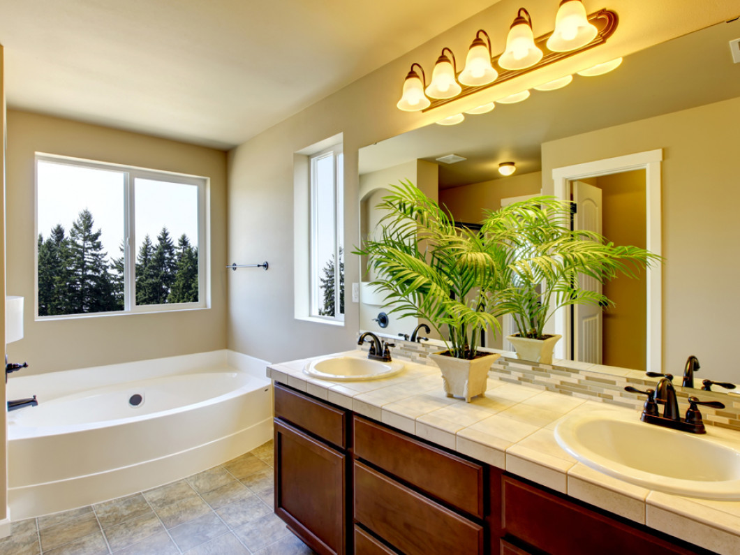 Take Your Bathroom From Basic To Beautiful