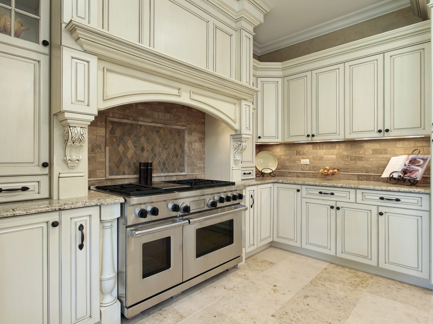 Does your kitchen need more than new cabinets?